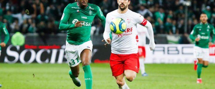 Debuchy et Abi très incertains pour Nantes