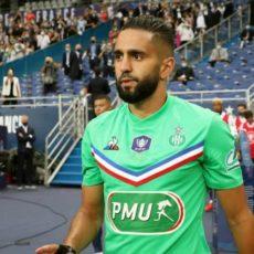 Mercato – ASSE : Après les Verts, un autre challenge en Ligue 1 pour Boudebouz ?