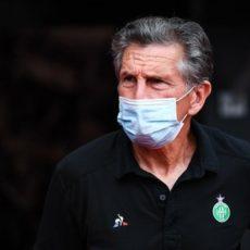 OL/ASSE : La frustration de Claude Puel après la lourde défaite !