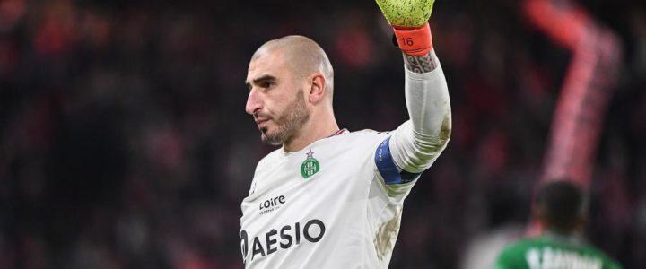 1 Stéphanois parmi les 20 meilleurs joueurs de Ligue 1