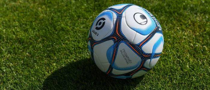 Matches en direct : Ligue 1, Ligue 2 et National 2 dès 17h