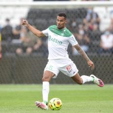 Les Verts dominateurs mais battus (0-1)