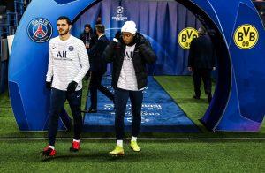 Les infos du jour: le PSG prépare son choc, le FC Nantes a tenté Balotelli