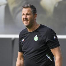 Fabrice Grange : davantage l'entraîneur de Ruffier que celui des gardiens ?