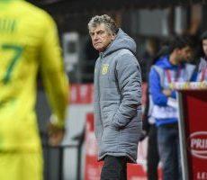 FC Nantes, ASSE – Mercato : Gourcuff et Puel rayent un nom ronflant de leurs listes