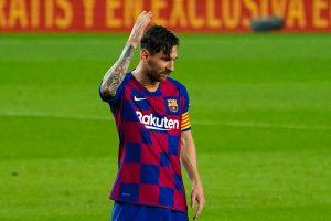 Les infos du jour: PSG, City, Inter… Tout le monde s'agite pour Messi!