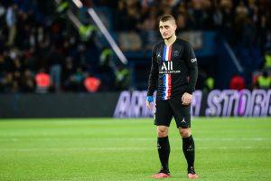 Les infos du jour : Verratti forfait pour PSG – Atalanta, Mbappé finalement présent ?