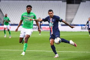 ASSE – Mercato : Wesley Fofana justifie son statut d'intransférable