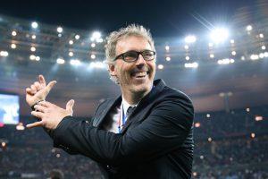 Girondins : Laurent Blanc salue le retour de Jean-Louis Gasset