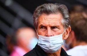 ASSE : Claude Puel a transmis sa plus grosse inquiétude à l'OM