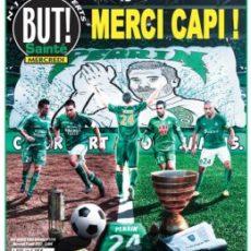 ASSE – L'oeil de Loïc Chavériat: «Si on veut jouer l'Europe, il faut un avant-centre à 15-20 buts»