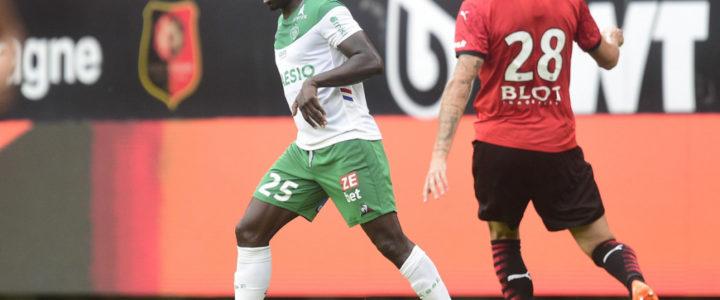 Les Verts dominés (0-3)
