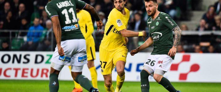 ASSE : Javier Pastore à St-Etienne, Omar da Fonseca assume