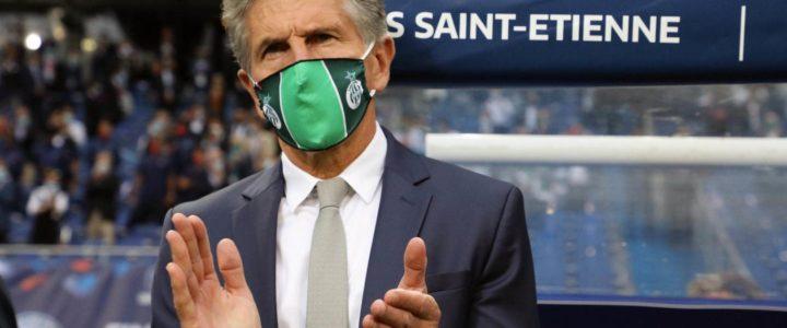 ASSE : OM-ASSE reporté, Claude Puel crie au scandale