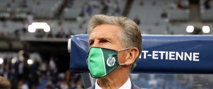 ASSE : Sept joueurs virés, le coup de folie de Claude Puel