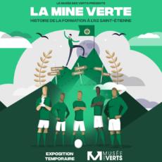 En août, visitez le Musée des Verts!