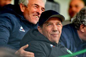 Girondins, ASSE: Gasset et Roche c'est signé, Bordeaux officialise!
