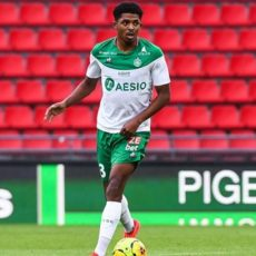 Mercato – ASSE : Les Verts haussent le ton pour Wesley Fofana !
