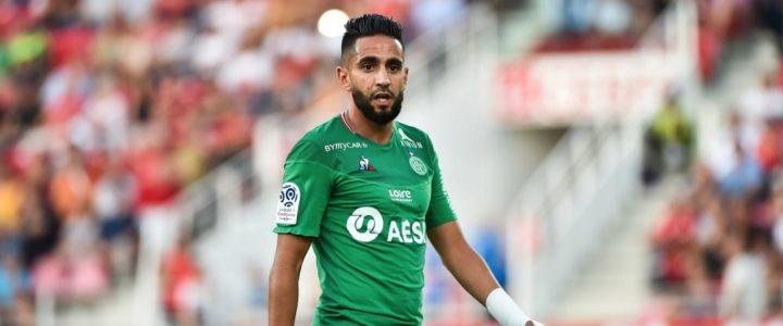 Ryad Boudebouz annonce la tendance pour son avenir