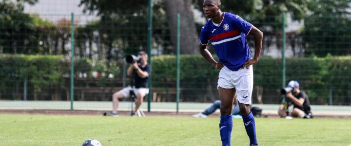 Mercato : Un jeune défenseur prometteur pour remplacer Fofana en cas de départ ?
