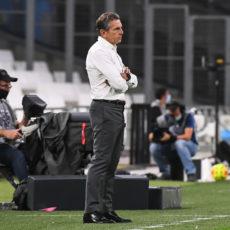 Claude Puel : «A l'instant T, on n'a pas la possibilité de recruter !»