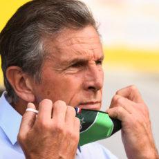 Claude Puel : «Les joueurs étaient déçus, c'est bon signe !»