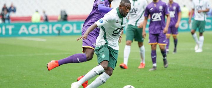 #FCNASSE : Abdoulaye Sidibé appelé par Claude Puel !