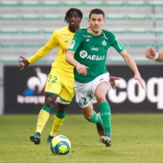 [Flash Info #Mercato] Sergi Palencia prêté à Leganés