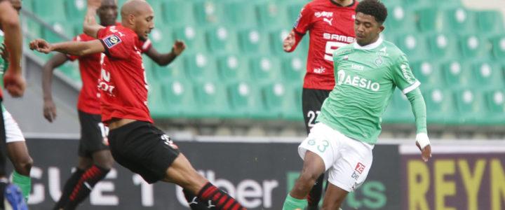 «Fofana ne joue pas à cause de son genou… mais samedi, j'ai eu l'impression qu'il allait très bien !»