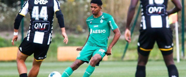 Pourquoi Wesley Fofana est absent de la feuille de match à Nantes