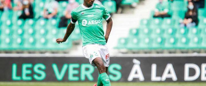 ASSE: Fofana bloqué, Leicester met le paquet et Rennes débarque