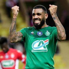 L'ASSE et l'Olympiakos ne trouvent pas encore d'accord pour M'Vila