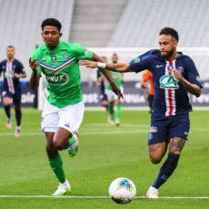 Les Verts et Leicester actent le transfert de Wesley Fofana
