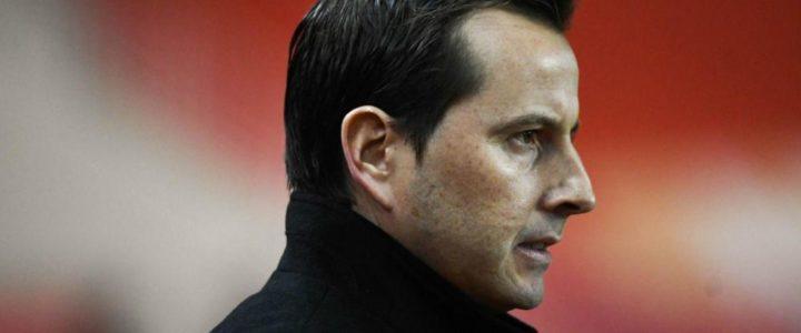 Julien Stéphan : «Un match abouti de notre part»