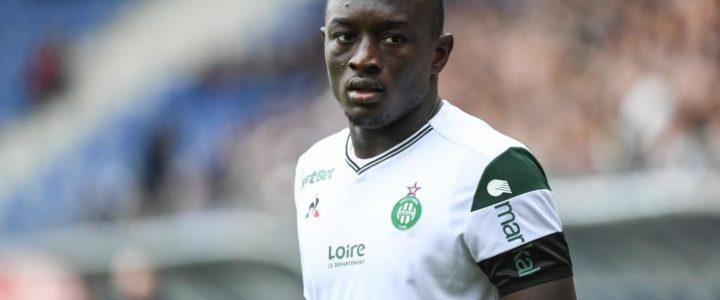 Assane Dioussé s'en va à son tour