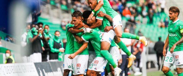 Saint-Étienne – Rennes : la compo probable des Verts