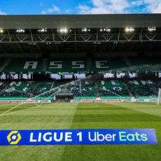 La jauge de spectateurs réduite à 1000 à Saint-Etienne