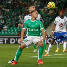 ASSE – RCSA : L'album photo
