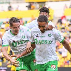 Lens – Saint-Étienne : la compo probable des Verts
