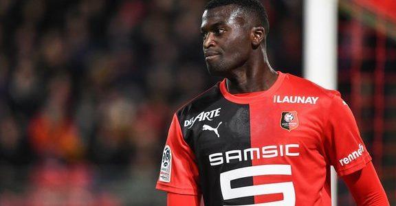 Mercato – ASSE : M'Baye Niang est interpellé par… le Stade Rennais !