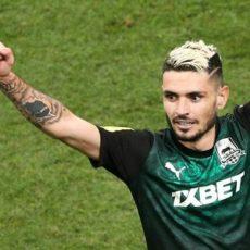 Mercato – ASSE : Rémy Cabella justifie son départ de Saint-Etienne !