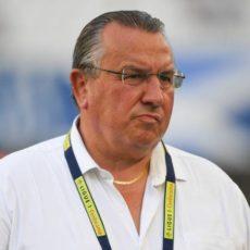 Jean-Pierre Caillot (Reims) : «Plus de la moitié des clubs de Ligue 1 pourraient se retrouver en cessation de paiements»