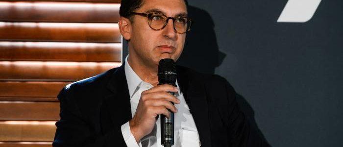 Maxime Saada : Canal + ne va pas «réinvestir à perte dans le football»