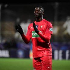 Saint-Etienne : Des complications pour l'arrivée de Mbaye Niang !