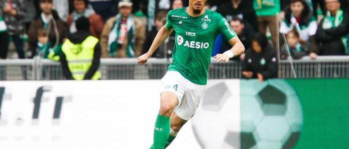 Saint-Etienne : Un défenseur déjà de retour en prêt ?