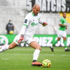 Brest – Saint-Etienne : les probables compositions d'équipes