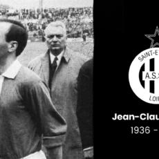 Jean-Claude Baulu s'en est allé