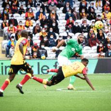Convaincu par le projet sportif, Moukoudi est «prêt à faire une grande saison»