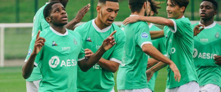 Match reporté pour les U19 stéphanois !