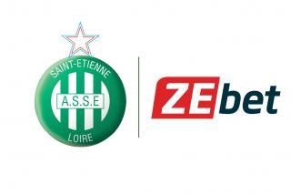 Le directeur marketing de Zebet parle du partenariat avec l'ASSE